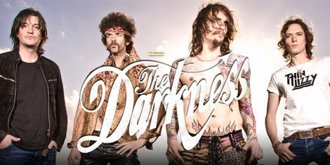 image for article The Darkness Cancels Australia Tour