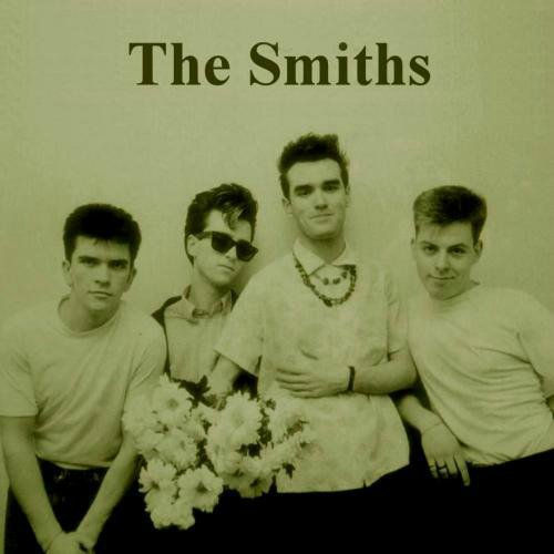 "image for article ""The Pablo Cuckoo Tape"" - The Smiths [Early Demo Tape]"