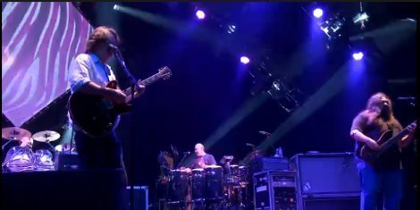 image for article Widespread Panic Announces Summer Tour Dates