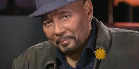 image for article Aaron Neville on CBS Sunday Morning, March 3rd [Video Preview]