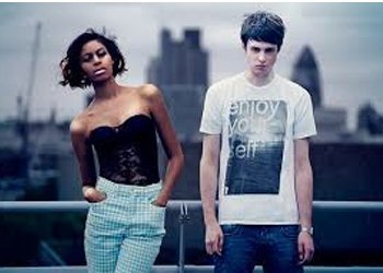 image for event AlunaGeorge (dj set)