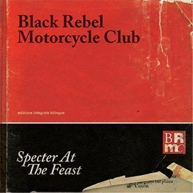 "image for article ""Specter of the Feast"" - Black Rebel Motorcycle Club [Free Album Stream]"