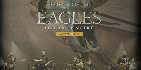"image for article The Eagles Announce ""History Of The Eagles"" Tour; July 2013"