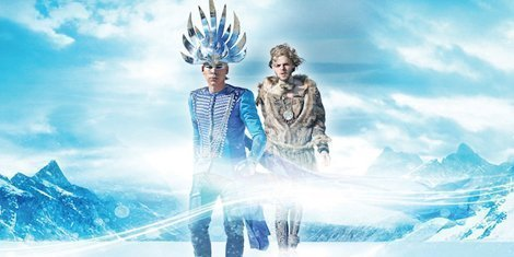 image for event Empire of the Sun