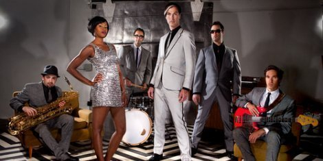 image for article Fitz and The Tantrums Announce Spring and Summer Tour Dates