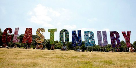 image for article Glastonbury Festival Announces 2013 Lineup
