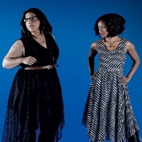 "image for article ""I Wonder"" by Rodriguez - Brittany Howard & Ruby Amanfu [Rolling Stone Stream]"