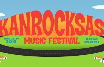 image for article Kanrocksas Announces Full 2013 Lineup