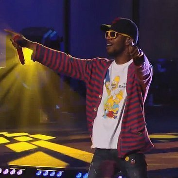 "image for article ""Immortal"" - Kid Cudi [Jimmy Kimmel Live Performance]"