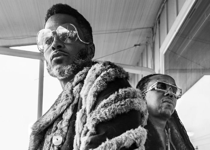 image for artist Shabazz Palaces