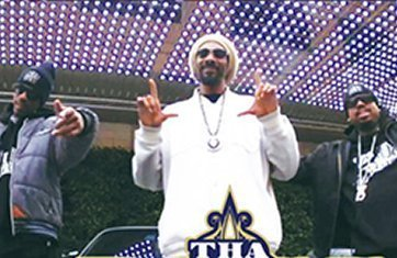 "image for article ""LA Here's 2 U"" - Snoop Dogg and Tha Dogg Pound [Free Download]"