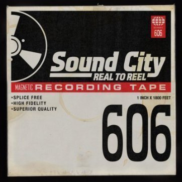 "image for article ""Sound City: Real to Reel"" - The Sound City Players [Spotify Album Stream]"
