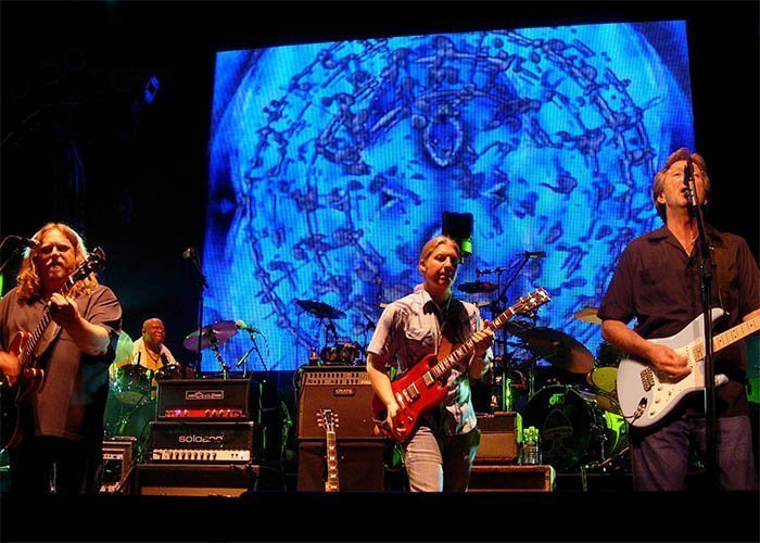 image for artist Allman Brothers Band