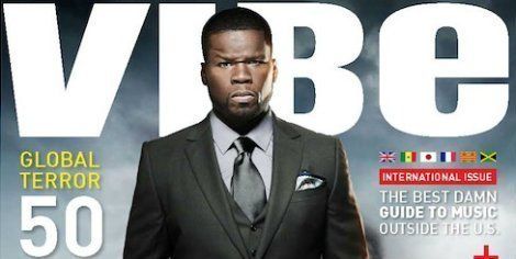 image for article Vibe Magazine Bought By SpinMedia, Digital Only Likely Result