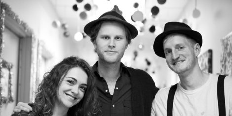image for article The Lumineers Announce Additional Spring Tour Dates
