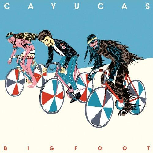 cayucas-bigfoot-album-cover-art