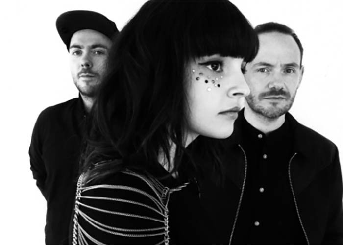 image for artist CHVRCHES