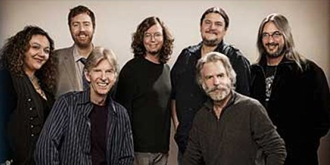 image for article Furthur 2013 Tour Dates & Ticket Info Announced