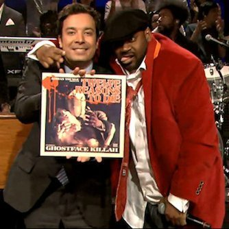 "image for article ""I Declare War"" - Ghostface Killah [Live On Jimmy Fallon]"