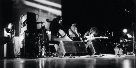 image for article Godspeed You! Black Emperor Announce Tours In North America And Europe