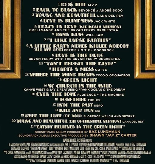 great-gatsby-soundtrack-tracklist
