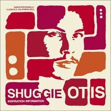 "image for article ""Inspiration Information"" - Shuggie Otis [NPR First Listen]"