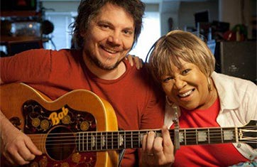 image for article Mavis Staples & Jeff Tweedy 2013 Tour Dates and Ticket Info