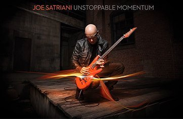 "image for article ""A Door Into Summer"" - Joe Satriani [Audio Single]"