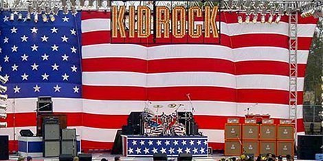 "image for article Kid Rock Announces ""$20 Best Night Ever"" 2013 Summer Tour"
