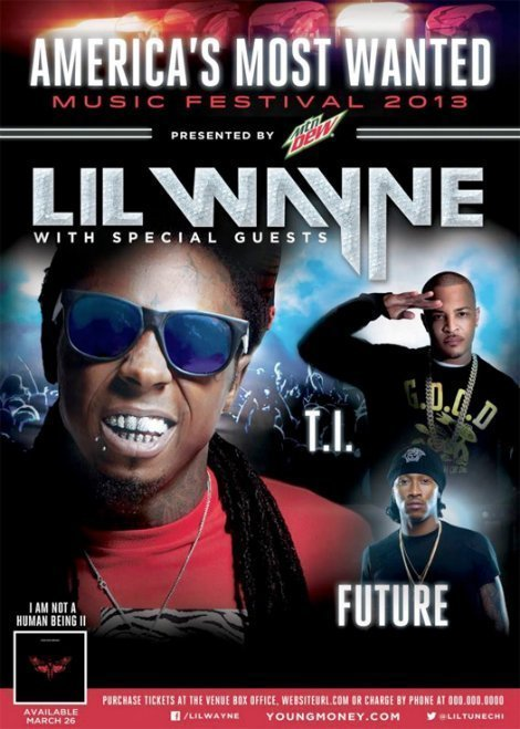 lil-wayne-tour-dates-2013-americas-most-wanted