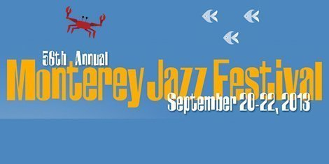 image for article Monterey Jazz Festival 2013 Artist Lineup and Ticket Info