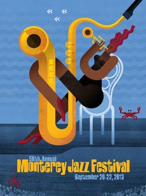 monterey-jazz-festival-2013-poster