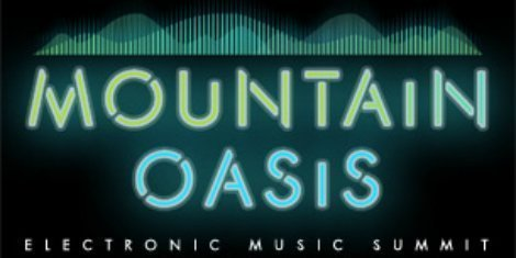 image for article Mountain Oasis Electronic Music Summit Announces Lineup