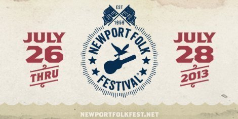image for article 2013 Newport Folk Festival Announces More Artists