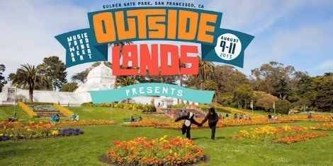 image for article Paul McCartney, RHCP & NIN To Headline Outside Lands 2013 Festival