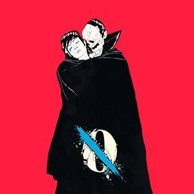"image for article ""Keep Your Eyes Peeled"" - Queens Of The Stone Age [Live Debut Audio]"