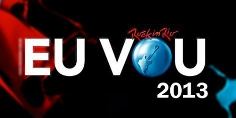 image for article Rock In Rio Lineup Announced