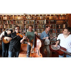 "image for article ""Rockets"" - The Infamous Stringdusters [Youtube Official Music Video]"