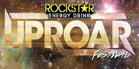 image for article 2013 Rockstar Energy Uproar Festival Tour Lineup & Dates