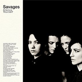 silence-yourself-savages-free-npr-album-stream