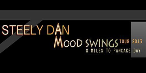 image for article Steely Dan 2013 Tour Dates & Ticket Info