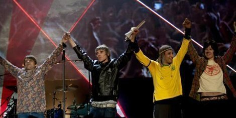 "image for article The Stone Roses Release Trailer For Documentary ""Made Of Stone"""