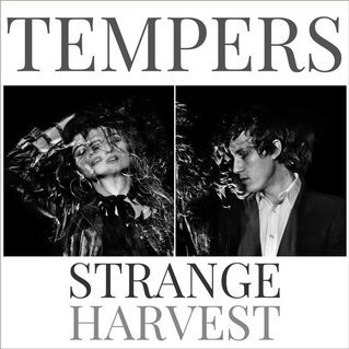 "image for article ""Strange Harvest"" - Tempers [Soundcloud]"