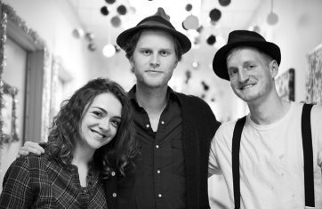 image for article The Lumineers On Austin City Limits Tonight [Live Youtube Stream]