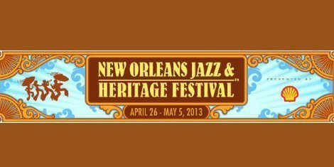 image for article Tough Decisions Abound Saturday At Jazz Fest, Check Out The Full Schedule