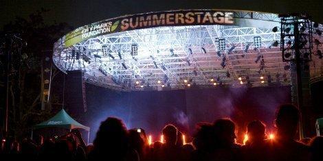SummerStage-2012