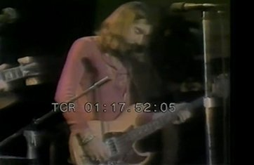 image for article Allman Brothers Band 11.2.72 (Berry Oakley's Last Show) [Pro-Shot Video]