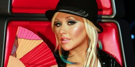 christina-aguilera-to-return-to-nbc's-the-voice