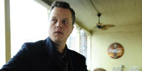 image for event Jason Isbell & the 400 Unit