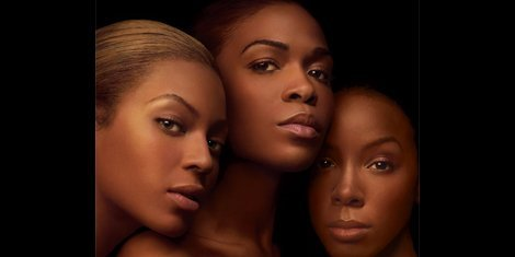 image for article Destiny's Child Reforms For Single on Kelly Rowlands Upcoming Album